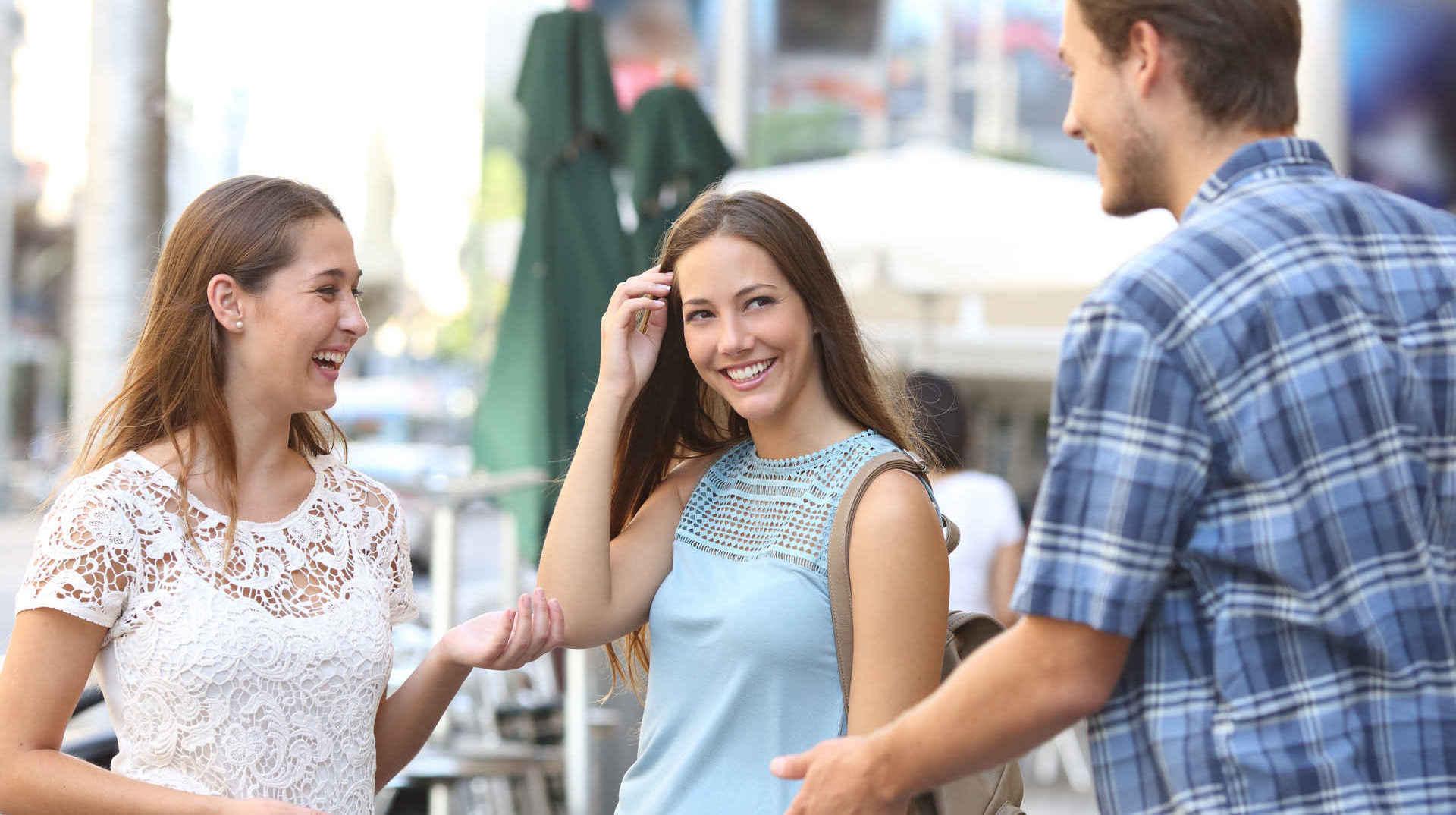 flirtkurs für frauen köln